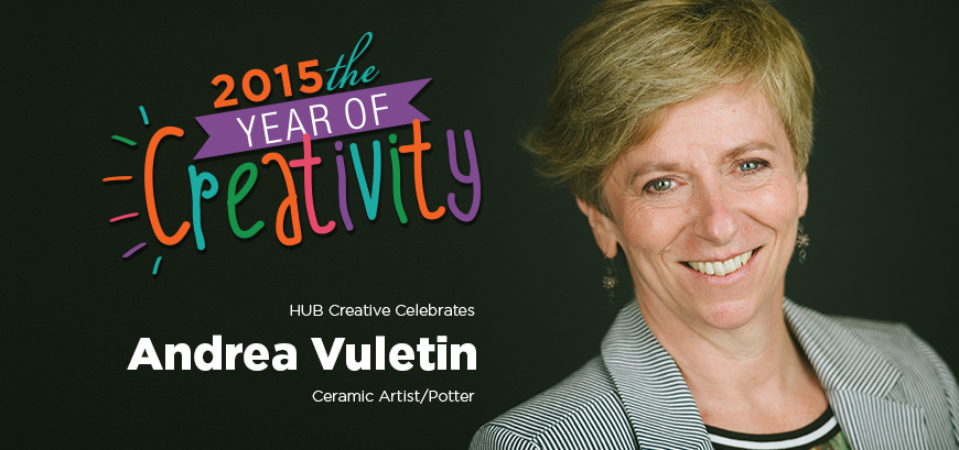Year in Creativity – Andrea Vuletin
