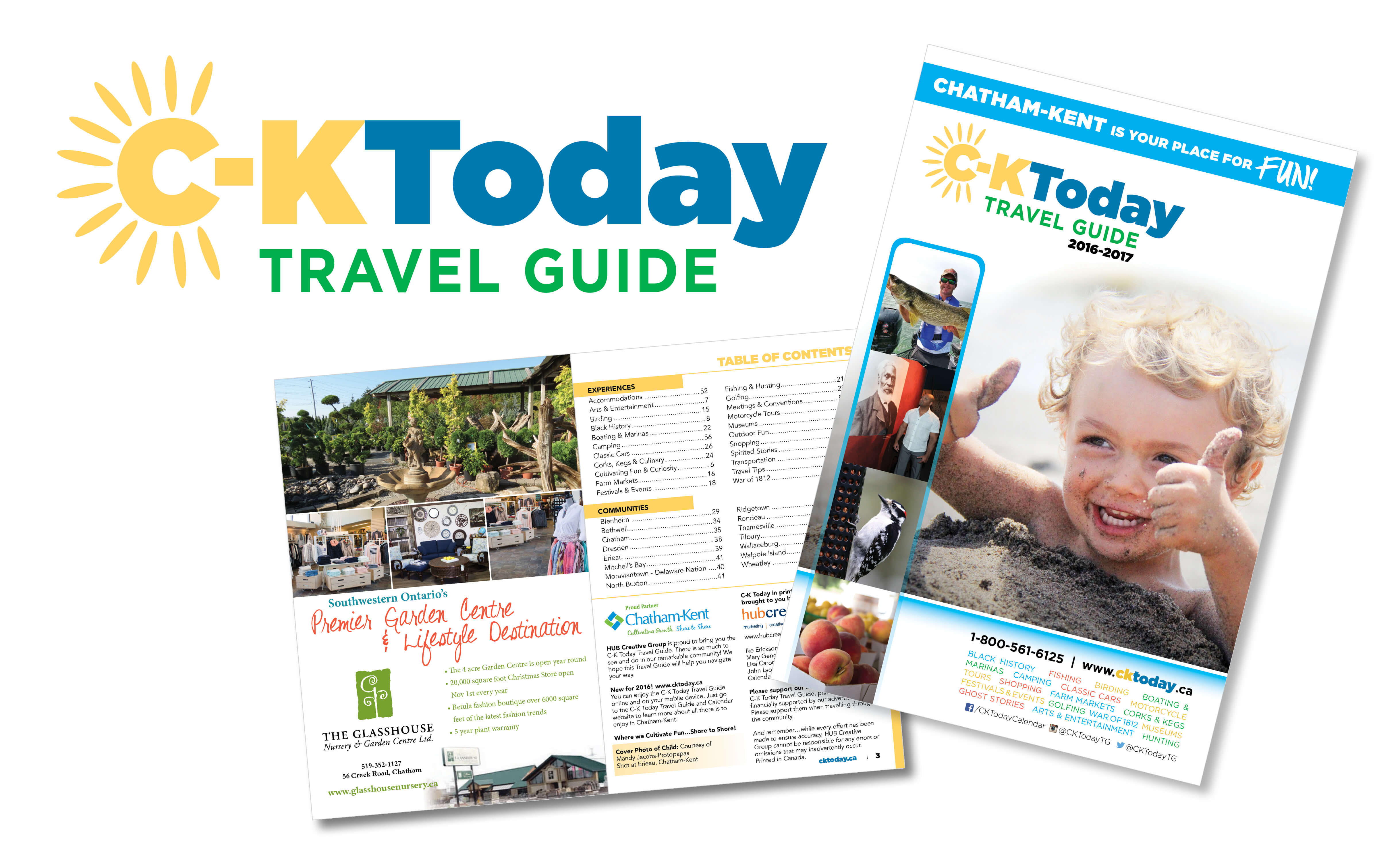 Ck Today Travel Guide