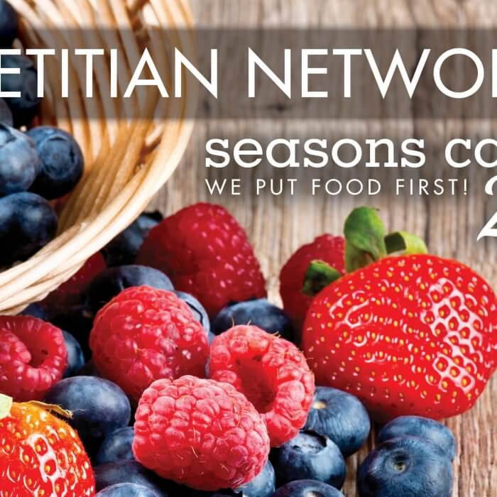 Seasons Care Dietitian Network