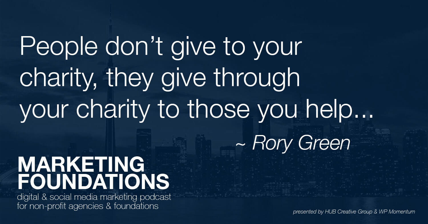 Podcast Episode 3: Rory Green